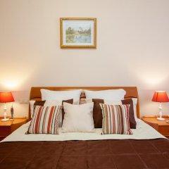 Гостиница ПолиАрт Полулюкс с двуспальной кроватью фото 13