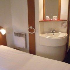 Отель Quick Palace Auxerre Стандартный номер с различными типами кроватей фото 3