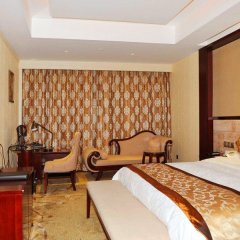 Halcyon Hotel & Resort 4* Номер Делюкс с различными типами кроватей фото 2