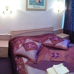 Гостиница Ист-Вест 4* Стандартный номер двуспальная кровать фото 2