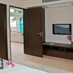 Отель Raya Beachloft удобства в номере