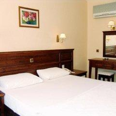 Hotel Pirat 3* Стандартный номер с различными типами кроватей фото 6