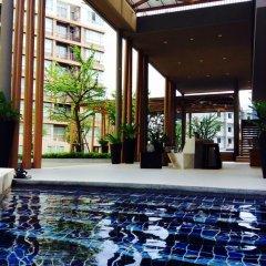 Отель Phuket Penthouse интерьер отеля