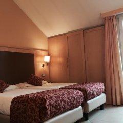 Cristallo Hotel Mokinba 3* Стандартный номер с различными типами кроватей фото 7