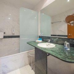 Отель Checkin Valencia ванная фото 2