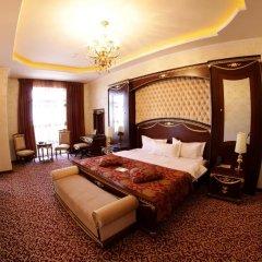 Отель Голден Пэлэс Резорт енд Спа 4* Апартаменты фото 4