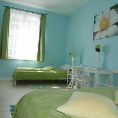 Hostel Grande Sopotiera комната для гостей