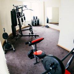 Гостиница Park Inn Астрахань фитнесс-зал фото 2