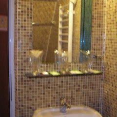 Family Hotel Flora 3* Стандартный номер фото 8