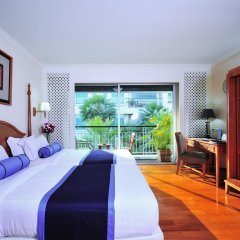 Отель Centre Point Sukhumvit 10 4* Люкс с различными типами кроватей фото 4