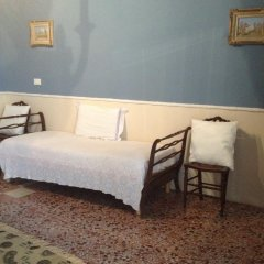 Отель Dimora Storica Palazzo Mayer Италия, Фоссачезия - отзывы, цены и фото номеров - забронировать отель Dimora Storica Palazzo Mayer онлайн комната для гостей фото 2