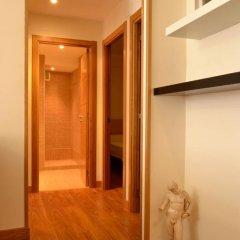 Отель Apartamento Amara интерьер отеля
