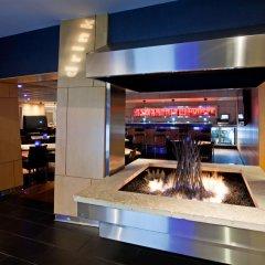 Отель Crowne Plaza Bloomington Msp Airport / Moa Блумингтон гостиничный бар