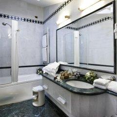 Hotel Vittoria 5* Представительский номер с различными типами кроватей фото 2