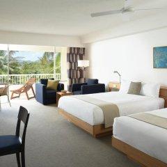 Reef View Hotel 4* Стандартный номер с различными типами кроватей фото 3