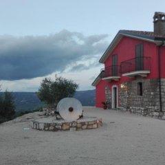 Отель Agriturismo San Michele Солофра детские мероприятия фото 2