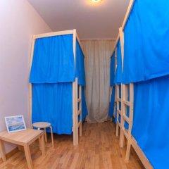 Хостел Christopher Кровать в женском общем номере с двухъярусной кроватью фото 13