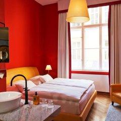 Small Luxury Hotel Altstadt Vienna 4* Стандартный номер с различными типами кроватей фото 2