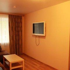 Гостиница Dakota в Самаре отзывы, цены и фото номеров - забронировать гостиницу Dakota онлайн Самара комната для гостей фото 3