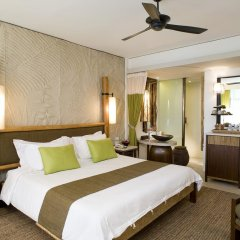 Отель Centara Grand Mirage Beach Resort Pattaya 5* Номер Делюкс с различными типами кроватей фото 2
