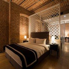 Отель Régie Ottoman Istanbul 4* Люкс с различными типами кроватей фото 3