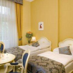 Отель Orea Palace Zvon Марианске-Лазне детские мероприятия