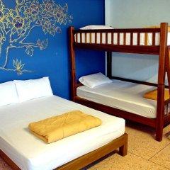 Отель No.7 Guest House 2* Стандартный семейный номер с двухъярусной кроватью фото 4