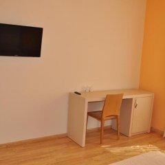 Отель Grand White City 3* Номер Делюкс с различными типами кроватей фото 7