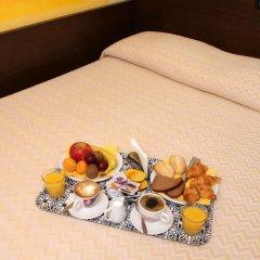 Hotel Cairoli 3* Номер Комфорт фото 6