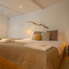 Отель Garden Rooftop by Imperium 4* Люкс с различными типами кроватей фото 3
