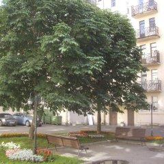 Гостиница Tuchkov 3 Minihotel парковка