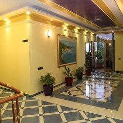 Отель Paradise Beach интерьер отеля