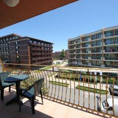 Апартаменты Menada Forum Apartments Студия с различными типами кроватей фото 46
