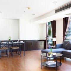 Отель Waterford Diamond Tower Бангкок гостиничный бар