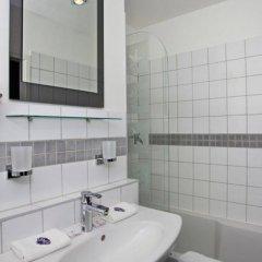 Отель ABENDSTERN Берлин ванная