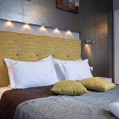 Гостиница Partner Guest House Khreschatyk 3* Улучшенные апартаменты с различными типами кроватей фото 7