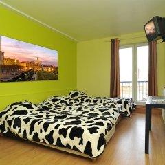 Отель Brussels Royotel Стандартный номер с различными типами кроватей фото 6