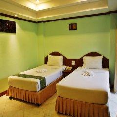 Отель Baan SS Karon 3* Номер Делюкс с различными типами кроватей фото 2