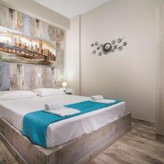 Отель Simon Prince Prive Ситония комната для гостей фото 3