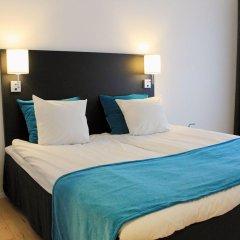 Отель Dgi Byen Копенгаген комната для гостей фото 4