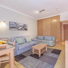 Albufeira Sol Hotel & Spa 4* Люкс с различными типами кроватей фото 8