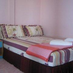 Отель Wangwaree Resort 2* Стандартный номер с двуспальной кроватью фото 4