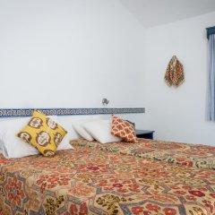Marphe Hotel Датча комната для гостей фото 2