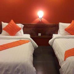 The Flora Boutique Hotel 3* Улучшенный номер с 2 отдельными кроватями