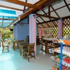 Отель Panpen Bungalow Phuket питание фото 3