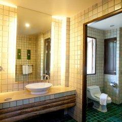 Отель Tanaosri Resort 3* Полулюкс с различными типами кроватей фото 11