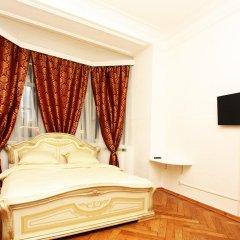 Гостиница Apartlux Novoarbatskaya Апартаменты с различными типами кроватей фото 3