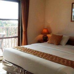 Отель Jomtien Boathouse 3* Номер Делюкс с различными типами кроватей фото 14