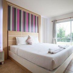 The Greenery Hotel 3* Стандартный номер с различными типами кроватей фото 6