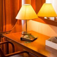 Президент Отель 4* Стандартный номер с различными типами кроватей фото 29